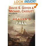 Heaven's Fall (Heaven's Shadow)