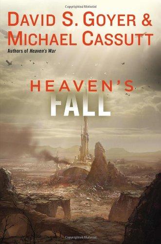 Heaven's Fall (Heaven's Shadow)