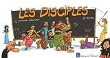 echange, troc Edmond Prochain, Elvine - Les disciples