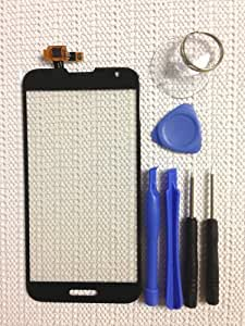 Touch Screen Digitizer Replacement For LG Optimus G Pro E980 E985 F240 +Tools