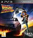 Cheapest Back to the Future The on PlayStation 3