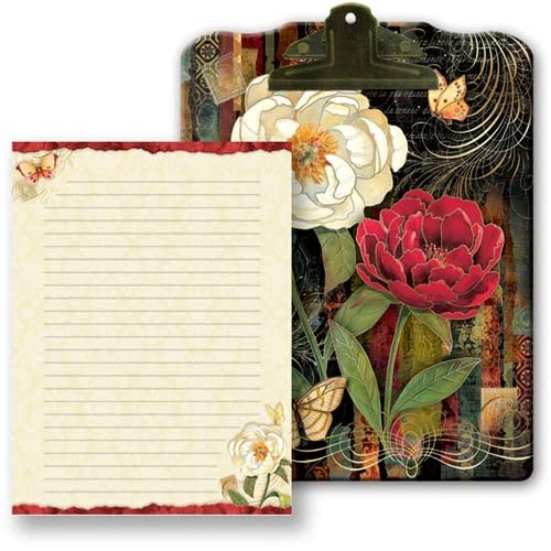Clipboard and Notepad Set : Stationery Notepads : Office Products