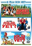 Daddy Day Camp/Are We There Yet?/Are We Done Yet? [DVD]