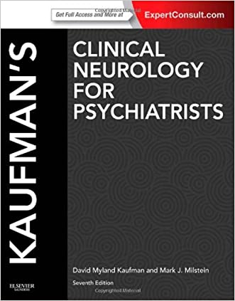 Kaufman's Clinical Neurology for Psychiatrists, 7th Edition