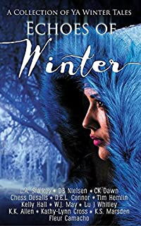 Echoes Of Winter: A Wintery Ya Short Story Collection by L.A. Starkey ebook deal