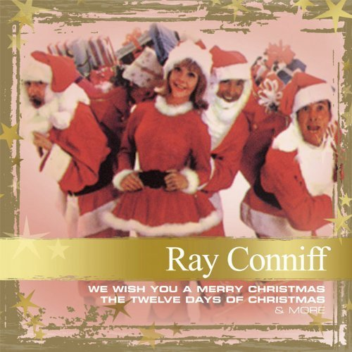 Ray Conniff - Ray Conniff - We Wish You A Merry Christmas (6 Medley Songs) - Zortam Music