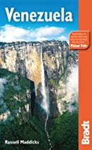 Venezuela, 5th: The Bradt Travel Guide