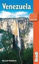 Venezuela, 5th: The Bradt Travel Guide