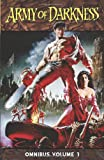 img - for Army of Darkness Omnibus Volume 1 book / textbook / text book