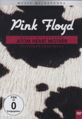 Music Milestones Atom Heart Mother [DVD] [Import]