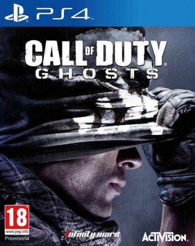 Call Of Duty (Cod) : Ghosts [Importación Italiana]