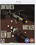 Blow Out [Blu-ray] [Import anglais]