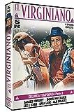 El Virginiano - Temporada 2 - Volumen 2 (The Virginian) [DVD]