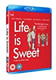 Image de Life Is Sweet [Blu-ray] [Import anglais]