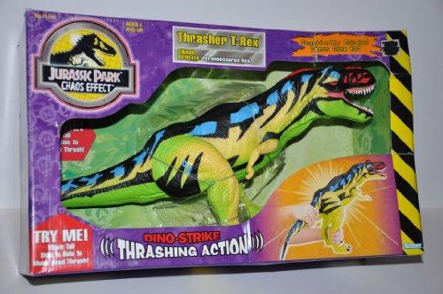 Jurassic Park Dinosaur Toys front-25974