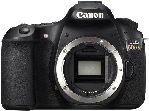 Canon-EOS-60DA-Body-18-Megapixels-Colore-Nero