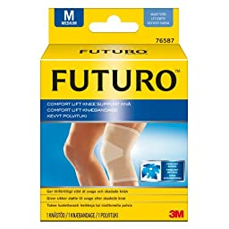 Futuro Comfort Lift Knee Support-Medium