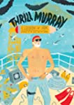 Thrill Murray: Bill Murray Coloring Book