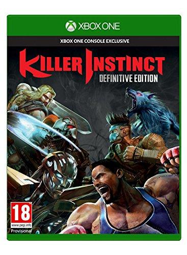 Killer Instinct - Definitive Edition #2021