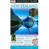 Eyewitness Travel Guides New Zealandby Dorling Kindersley