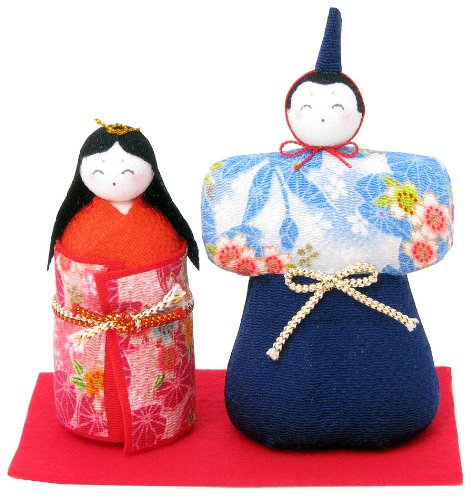 Decorate the 'crepe Metropolitan chicks' dolls / dolls / door compact type