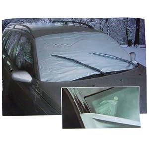 Auto Frostschutzmatte