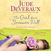 The Girl from Summer Hill: A Summer Hill Novel, Book 1 | Jude Deveraux