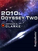 2010 (Space Odyssey) (English Edition)