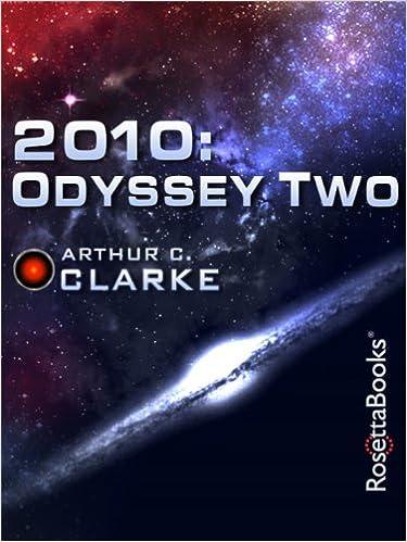 2001 a space odyssey novel pdf