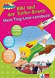Bibi BLocksberg - Bibi und der Turbo-Besen - Mein TING-Lese-Lernbuch