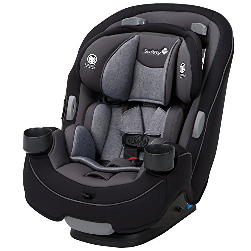 Safety 1st Grow and Go 3-in-1 Car Seat, Harvest Moon (Car Baby Seat compare prices)