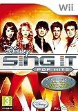 echange, troc Sing it pop hits