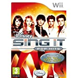 Sing it pop hitspar Buena Vista Games