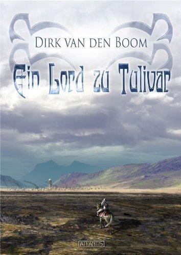 Ein Lord Zu Tulivar (German Edition)
