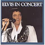 In Concert by Elvis Presley