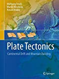 img - for Plate Tectonics: Continental Drift and Mountain Building book / textbook / text book