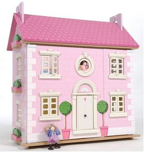 Le Toy Van Bay Tree Doll's House