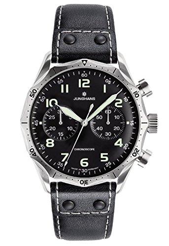 Junghans Reloj de caballero 027/3590.00