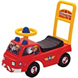 Fireman Sam Jupiter Ride On