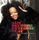 Sam Records Extended Play Mixed By Jacques