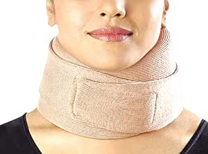 Vissco Cervical Collar with Front Closure Small