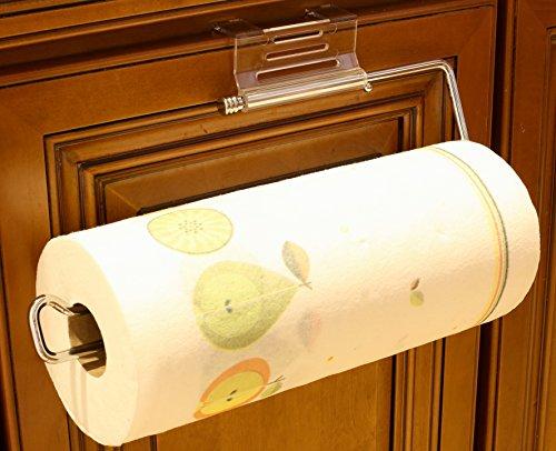 Decobros Over The Drawer Cabinet Door Kitchen Paper