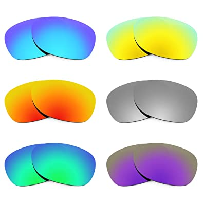 Buy Replacement Ray Ban Lenses