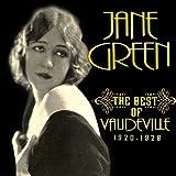 The Best of Vaudeville 1920-1928