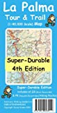 Palma Tour & Trail Super-Durable Map