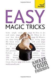 Easy Magic Tricks (Teach Yourself)