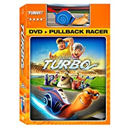 Turbo (+ Toy Racer)