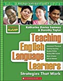 img - for Teaching English Language Learners: Grades 6-12: Strategies That Work (Theory and Practice) book / textbook / text book