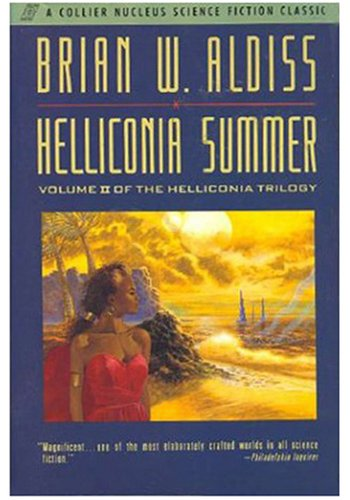 Helliconia Summer (Collier Nucleus Science Fiction Classic), Alidiss,Brian W.