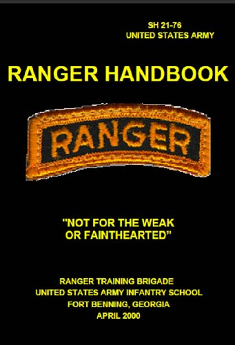 US Army Rager handbook Combined with, SMALL ARMS AMMUNITION HOT WEATHER/DESERT OPERATION, Plus 500 free US military manuals and US Army field manuals when you sample this book